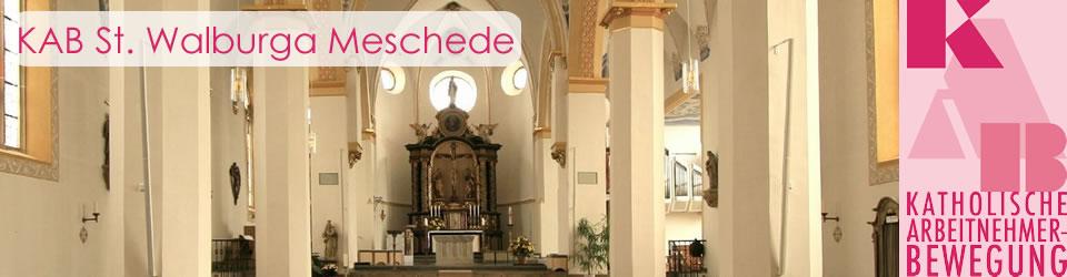 KAB St. Walburga Meschede
